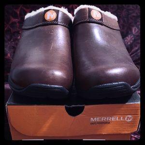 Merrell Primo Chill Slide Bug Brown